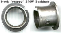 bmw e36 clutch bushing diy guide