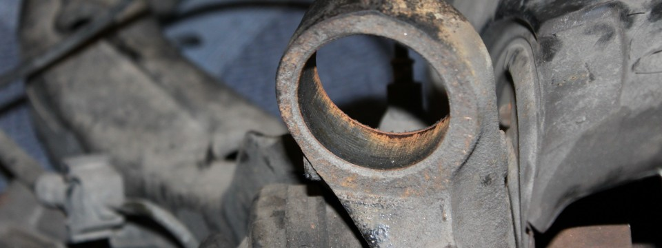 How to replace Upper & Lower Rear Outer Bushings & Ball Joints E36 DIY