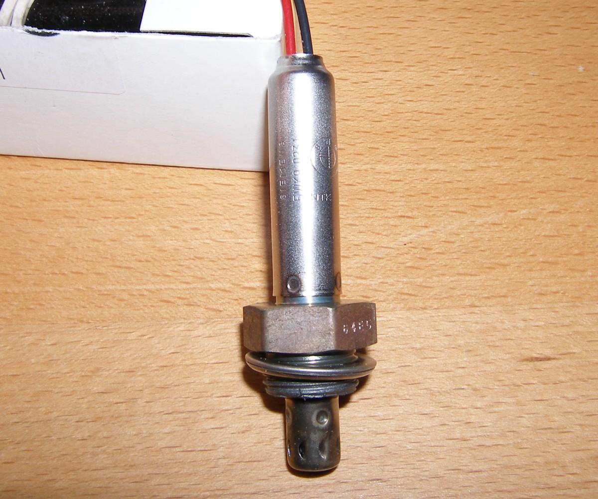 Bmw E36 Oxygen Sensor O2 Replacement Diy