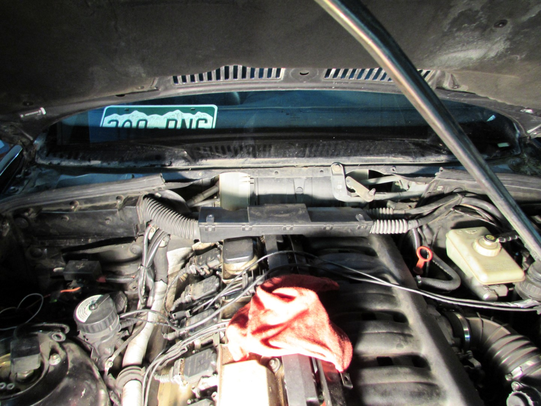 Bmw E36 Fuel Injector Pressure Regulator Rebuild Replacment Diy 94 325i Engine Wiring Harness A