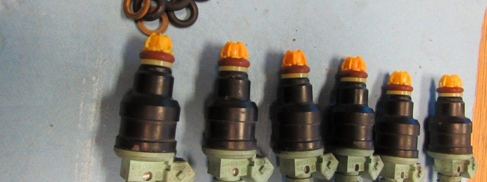 BMW E36 OBD1 Fuel Injector & Fuel Pressure Regulator Rebuild & Replacement DIY Guide